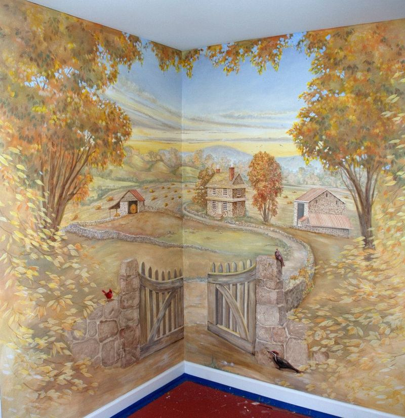 Country Mural-001