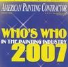 APC 2007 top job
